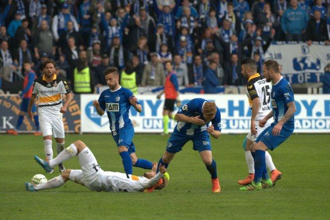 magdeburg dresden 3. liga