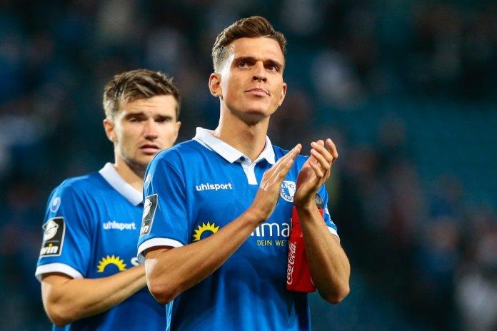 1. FC Magdeburg muss zum BSV Halle-Ammendorf