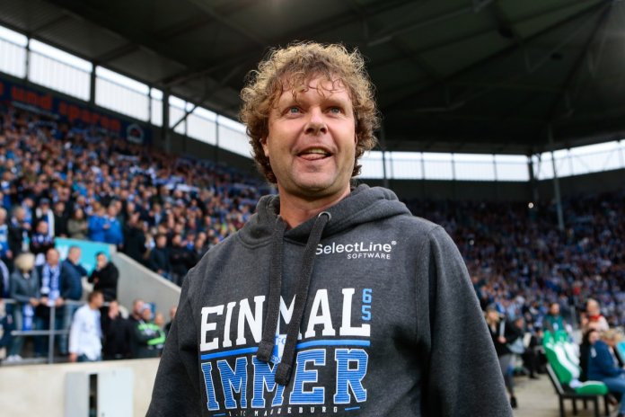 14. Spieltag 19/20: 1. FC Magdeburg - Hallescher FC