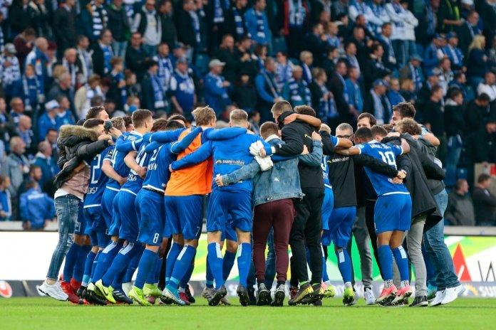 1. FC Magdeburg: Online-Reiseportal engagiert sich
