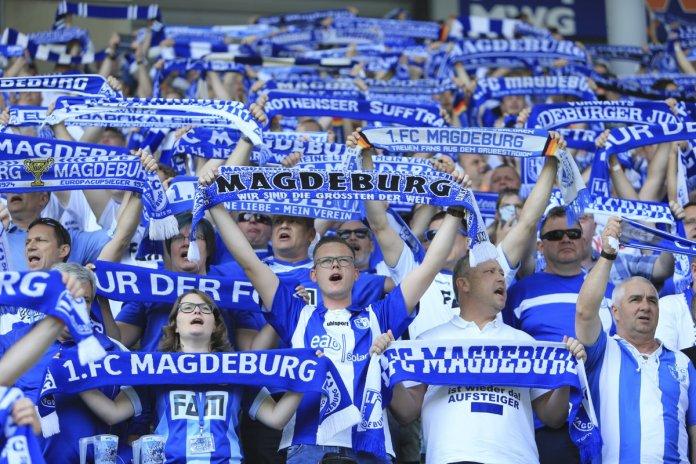 1. FC Magdeburg: Schon sechs Zugänge fix