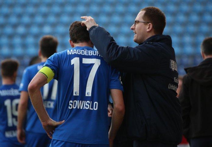 25. Spieltag 16/17: 1. FC Magdeburg - 1. FSV Mainz 05 II