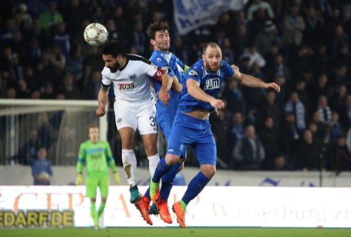 26. Spieltag; 1. FC Magdeburg – SC Preußen Münster (Stimmen zum Spiel)