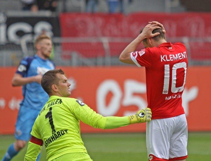 36. Spieltag; 1. FSV Mainz 05 II – VfR Aalen (Stimmen zum Spiel)