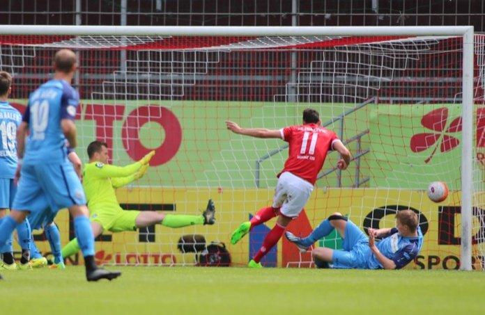 Mainz II siegt zum dritten Mal in Folge – Spielbericht + Bilder