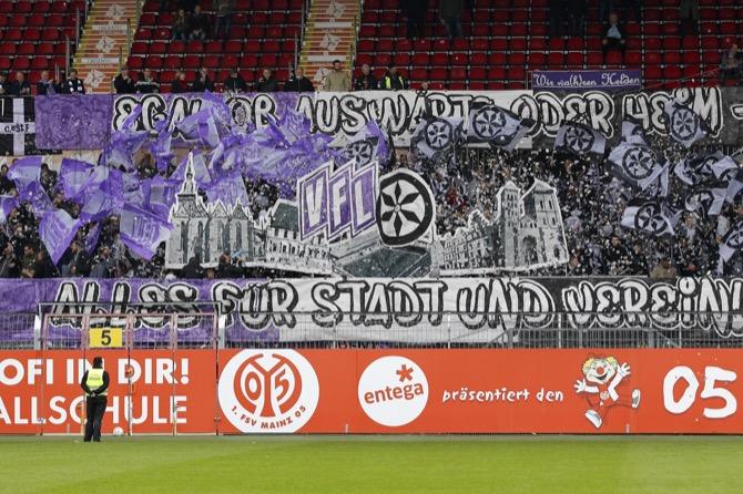 Mainz II und Osnabrück trennen sich torlos - Spielbericht + Bilder