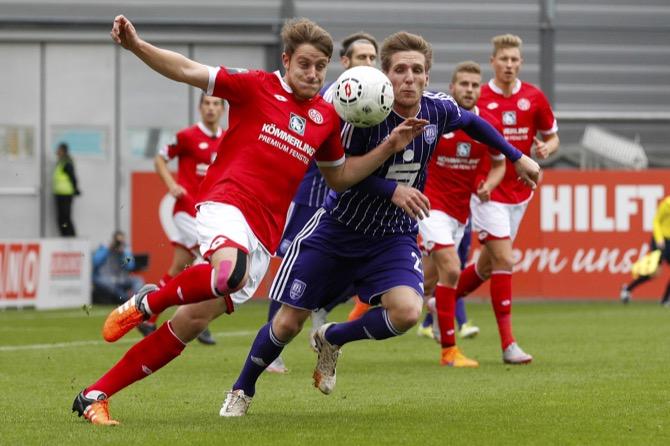 Mainz am letzten Spieltag (FOTOSTAND)