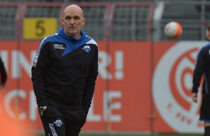 28. Spieltag; SC Paderborn – SSV Jahn Regensburg (Stimmen zum Spiel)