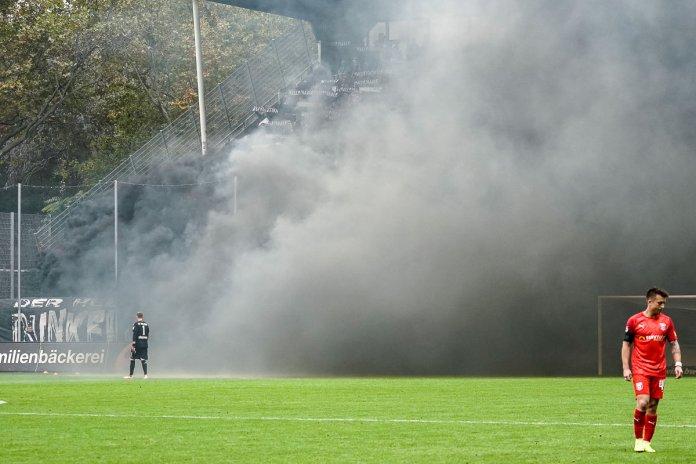 Hallescher FC muss 5.250 Euro Geldstrafe zahlen