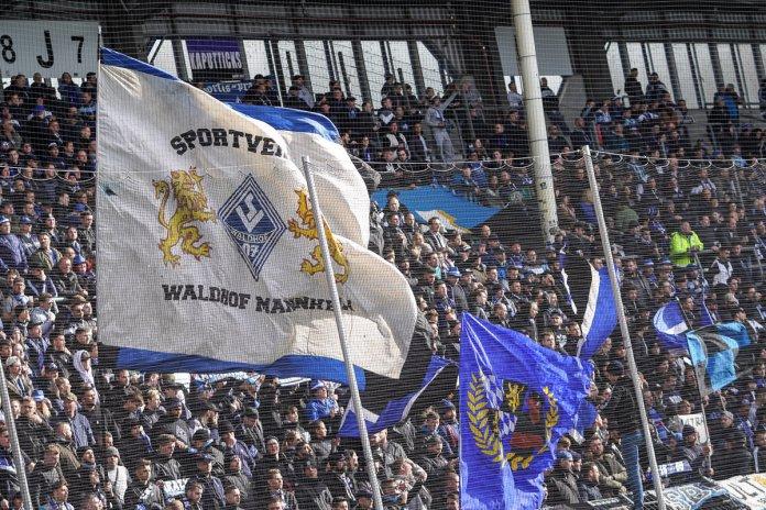 Waldhof Mannheim: Derby gegen FCK ausverkauft