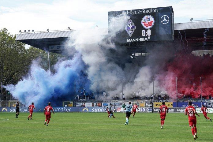 Hansa Rostock legt gegen Geldstrafen Einspruch ein