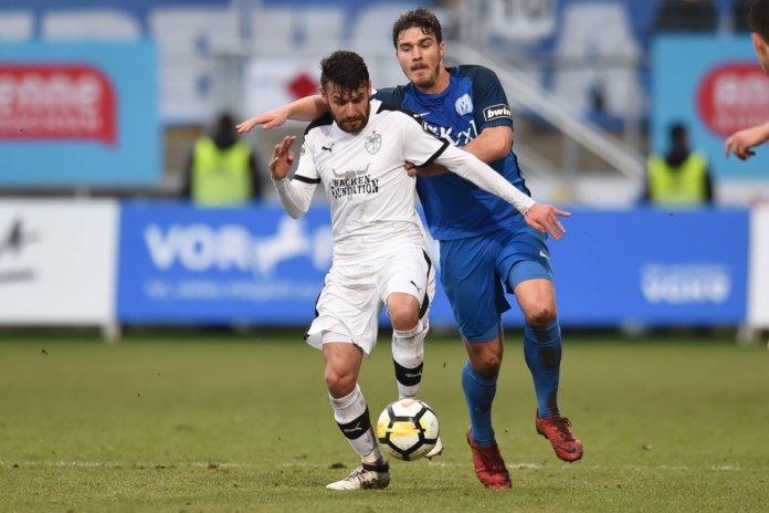 27. Spieltag; SV Meppen – Carl Zeiss Jena (Stimmen zum Nachholspiel)