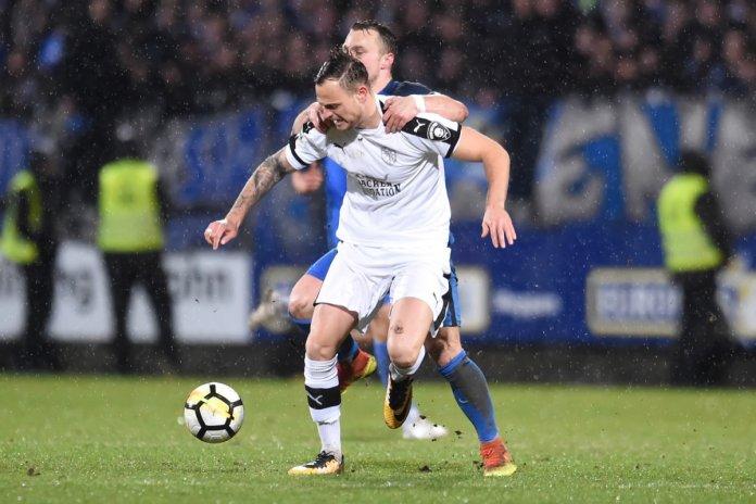 Offiziell: Timmy Thiele stürmt für FCK