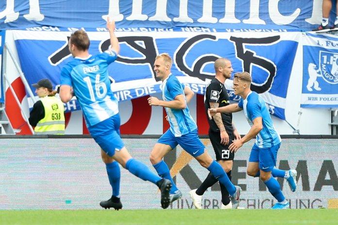 SV Meppen: Stadionnamensgeber bleibt