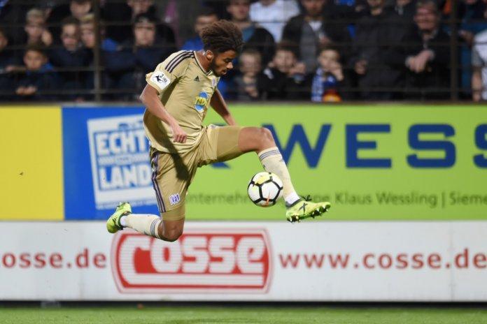 VfL Osnabrück: Ohne Iyoha gegen Unterhaching