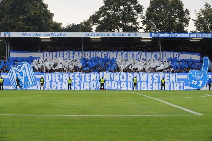 9. Spieltag; SV Meppen – VfL Osnabrück (Stimmen zum Spiel)