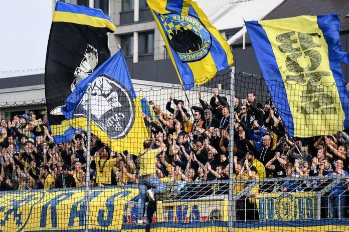 12. Spieltag 18/19: TSV 1860 München - Eintracht Braunschweig - Bild