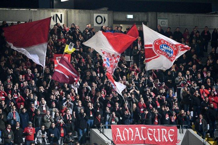 FC Bayern München II erweitert Kader