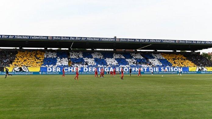 TSV 1860 München: Fans heiß auf das Derby
