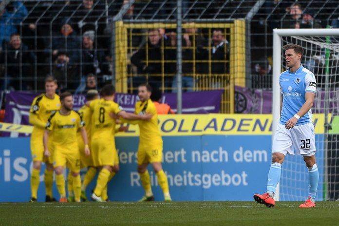 22. Spieltag 18/19: TSV 1860 München - VfL Osnabrück