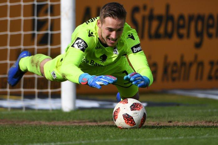 26. Spieltag 18/19: TSV 1860 München - Hansa Rostock - Bild