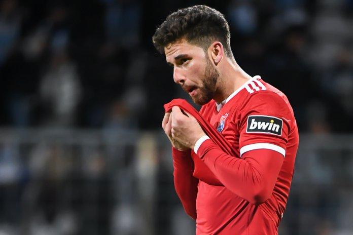 28. Spieltag 18/19: TSV 1860 München - SpVgg Unterhaching