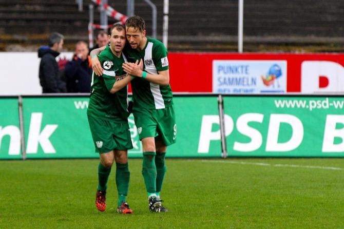 Münster: Fünf Spieler müssen gehen