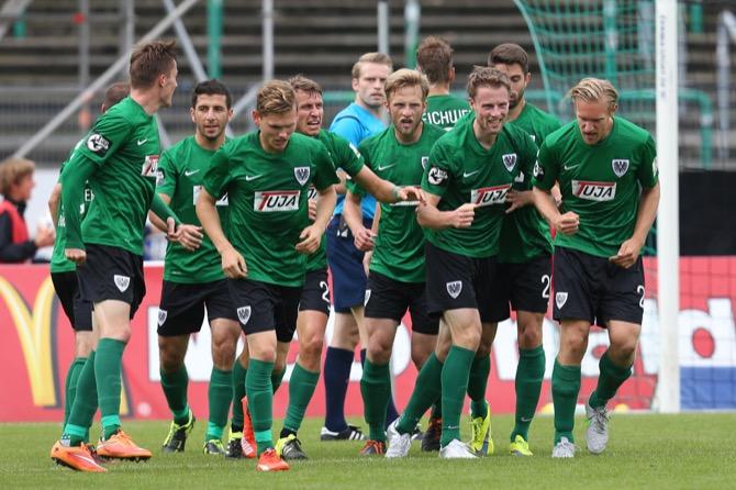 Münster macht halbe Million Euro Verlust