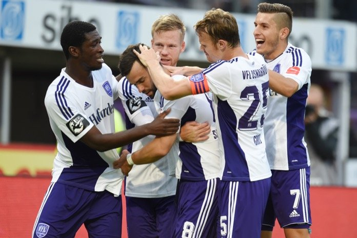16. Spieltag; VfL Osnabrück – Sportfreunde Lotte