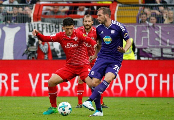 10. Spieltag; VfL Osnabrück – Würzburger Kickers (Stimmen zum Spiel)