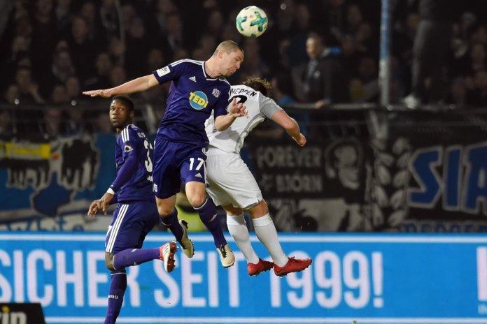28. Spieltag 17/18: VfL Osnabrück - SV Meppen
