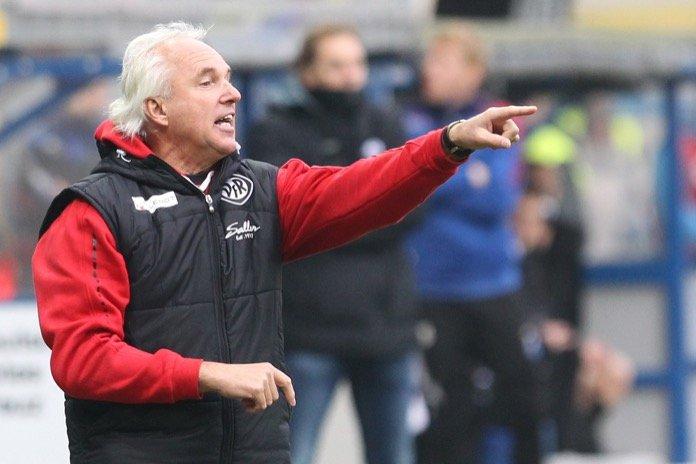 28. Spieltag; VfR Aalen – FSV Frankfurt (Stimmen zum Spiel)