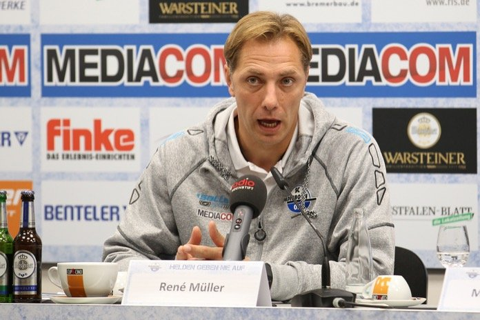 8. Spieltag; SC Paderborn - Chemnitzer FC (Stimmen zum Spiel)