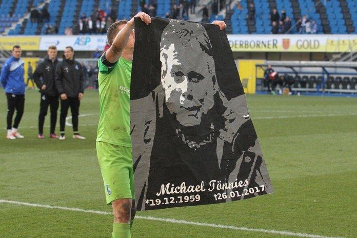 Paderborn unterliegt Duisburg – Spielbericht + Bilder