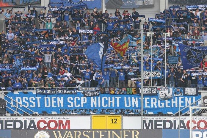 DFB gibt grünes Licht: SC Paderborn 07 bleibt Drittligist
