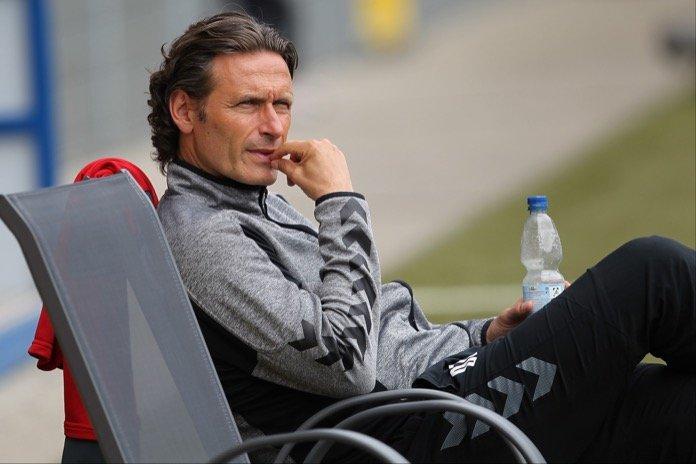 31. Spieltag; SG Sonnenhof Großaspach – VfL Osnabrück (Stimmen zum Spiel)