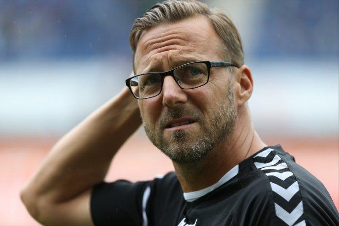 15. Spieltag; SV Werder Bremen II – SG Sonnenhof Großaspach (Stimmen zum Spiel)