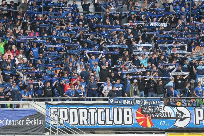 SC Paderborn 07: Bereits rund 2.000 Dauerkarten verkauft