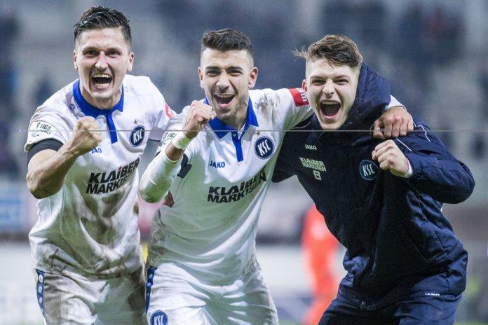 17. Spieltag; SC Paderborn – Karlsruher SC (Stimmen zum Spiel)