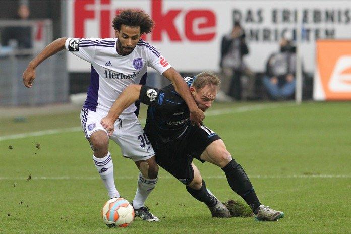 38. Spieltag; VfL Osnabrück – SC Paderborn