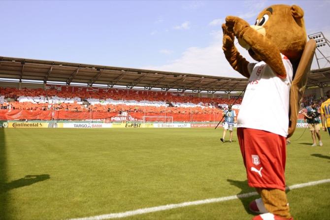 4. Spieltag; Hallescher FC - SV Wehen Wiesbaden