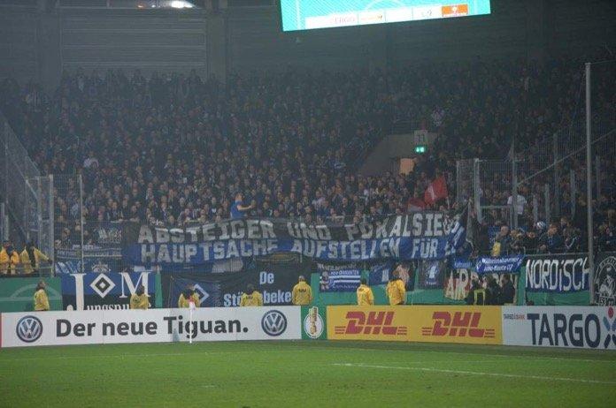 DFB-Pokal: Halbzeit in der 2. Hauptrunde