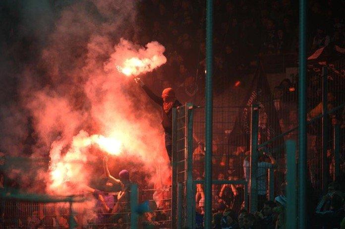 DFB-Pokal: Hallescher FC - Hamburger SV