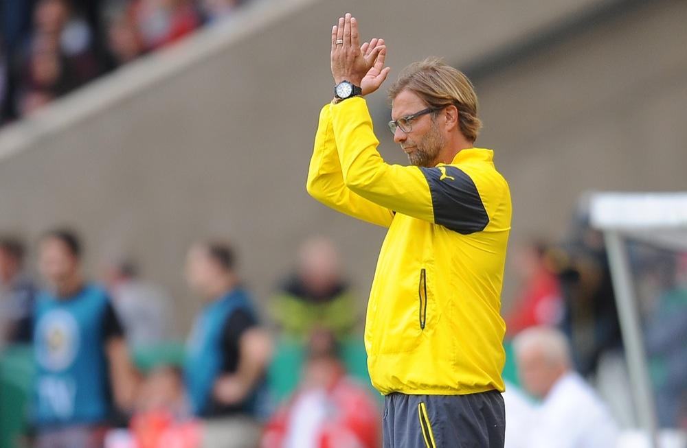 Champions League: Borussia Dortmund nach 0:3 gegen Juventus raus