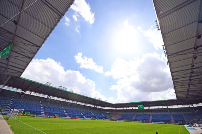 23. Spieltag; 1. FC Magdeburg – VfL Osnabrück