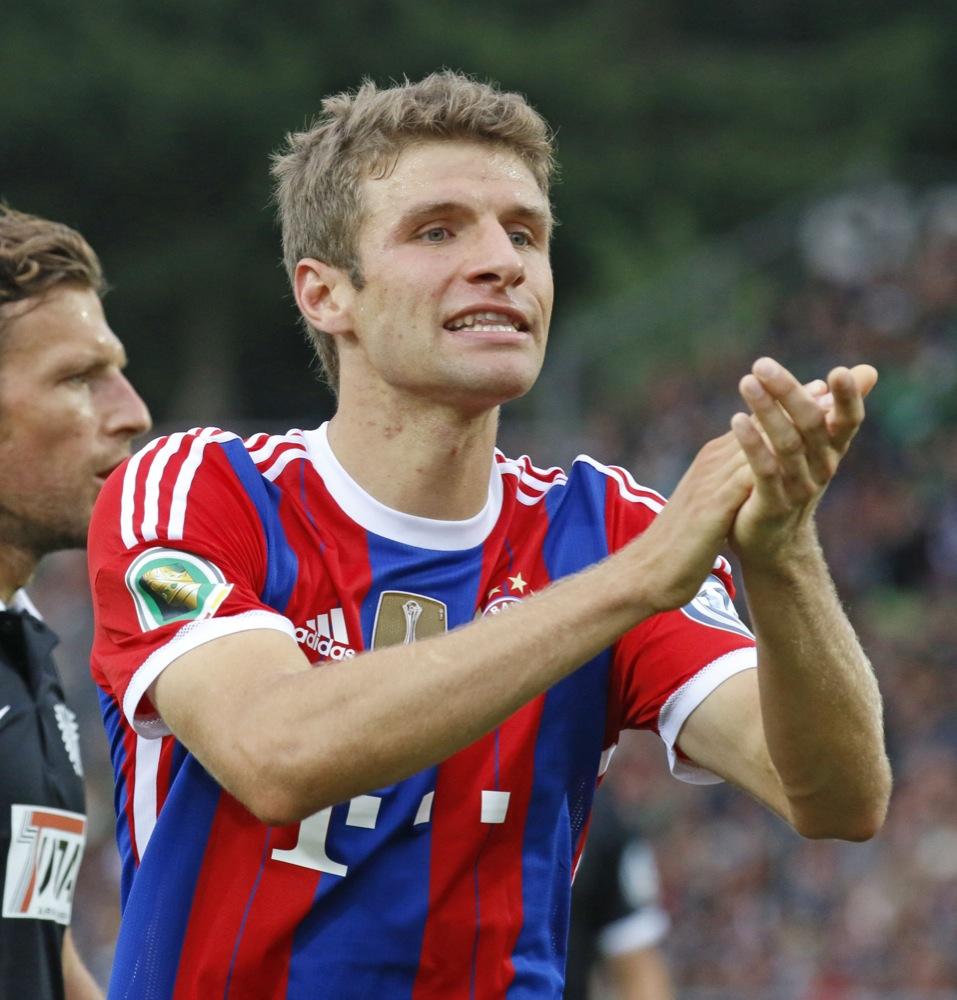FC Bayern München starker Favorit für Titelgewinn in der nächsten Saison