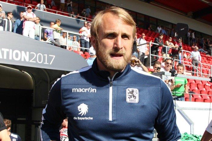 Aufstiegsrelegation: Jahn Regensburg – TSV 1860 München