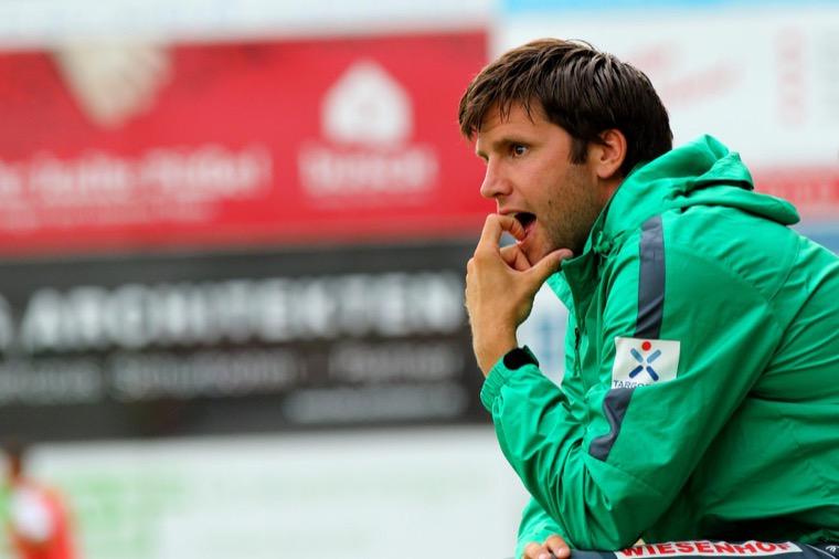 2. Spieltag; SV Werder Bremen II - FC Energie Cottbus
