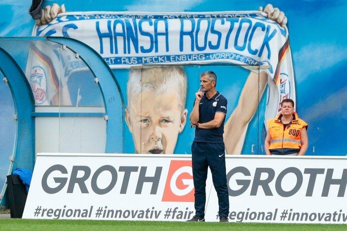 Hansa Rostock: Finanzdienstleister bleibt