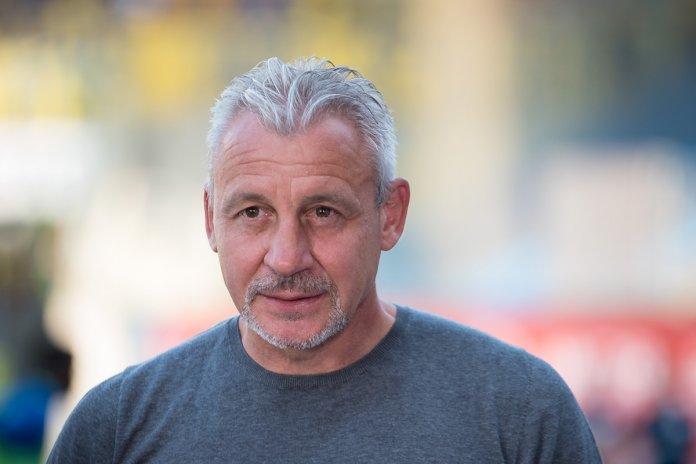 2. Spieltag 18/19: Hansa Rostock - Eintracht Braunschweig
